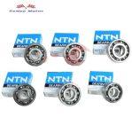 AM6 Csapágkészlet 6 darabos szettben NTN