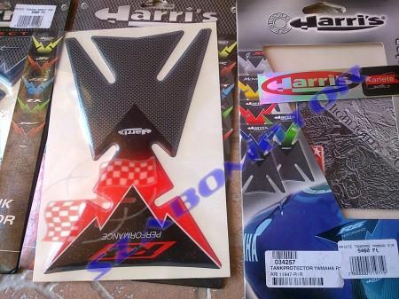 Harris Tankpad Yamaha RI
