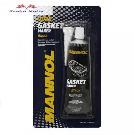 SCT-Mannol 9912 Gasket Maker black -  Tömítőpaszta, fekete, 85g (ár 1db termékre von.)