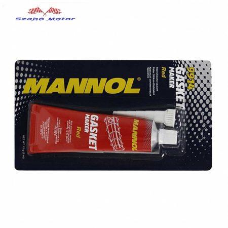 SCT-Mannol 9914 Gasket Maker red - Tömítőpaszta, piros 85g (ár 1db termékre von.)