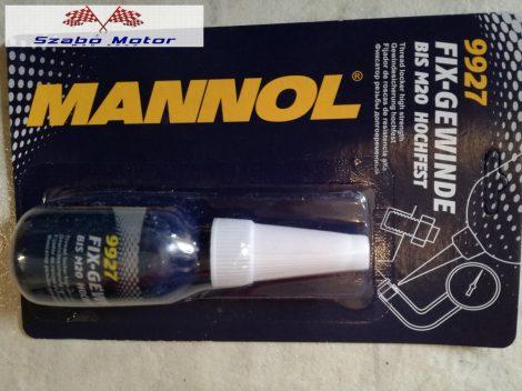 SCT-Mannol 9927 Fix Gewinde Hochfest - Menetrögzítő erős, 10ml