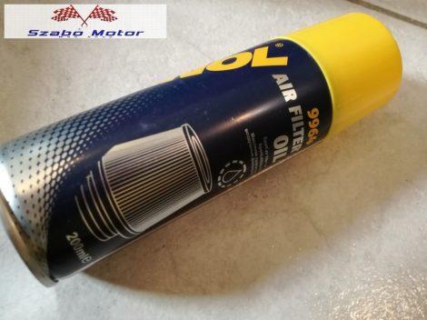 SCT-Mannol 9964 Oil for Air Filter - Légszűrőolaj, 200ml