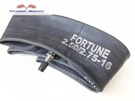 Fortune (TR4) belső gumi 2.50/2.75x16