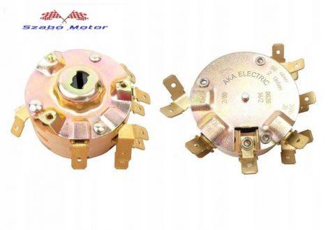 Simson S51 S50 Gyújtáskapcsoló Aka Electric.
