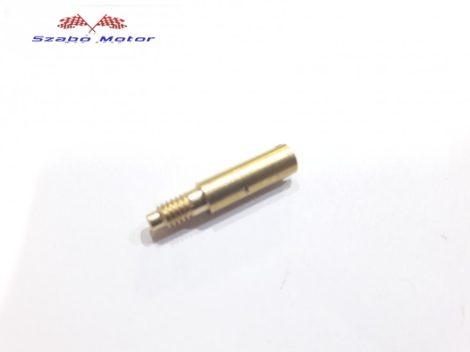 Üresjáratifúvóka 35 hosszú 4mm S51 (16N1)