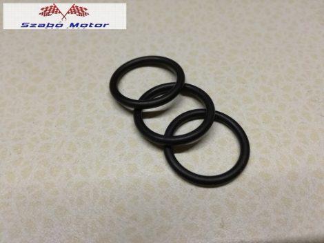 ETZ 125-150 Sebesség váltótengelyre gumigyűrű 14x2 mm
