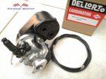 Jawa-Babetta 210 karburátor DELLORTO SHA14/12 (nagy szűrőház)