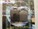 Piaggio Fékbetét 31,5X49 vastagsága 7mm (VP-027)