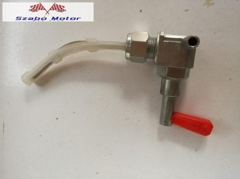 Benzincsap Sachs kismotorra TWN gyártmány FS114