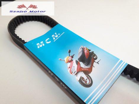 Variátorszíj mérete: 729X17,7 mm Kínai 4T MCN