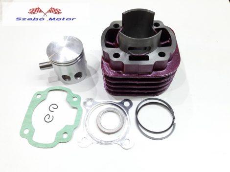 Fekvő Aprilia Yamaha 70ccm 47mm 10-es csapszeg AC.