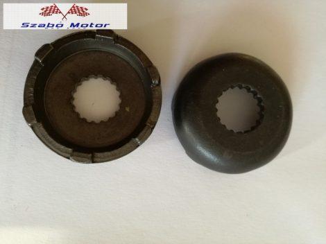 Berugó racsni ellen kerék Yamaha Aprilia 13 mm RV-01 az ár 1db termékre vonatkozik!
