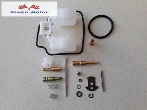 Kínai robogó karburátor felújító készlet GY6 125-150 ccm