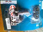 Kyoto Aprilia Yamaha minarelli 2T 50ccm vízpumpa felújító készlet