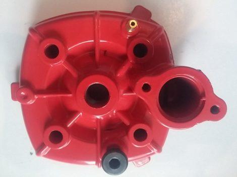 Piaggio 4 sarkos hengerfej 70ccm piros (RV-25)