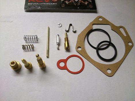 Karburátor felújító Yamaha (Teiki Karburátor)