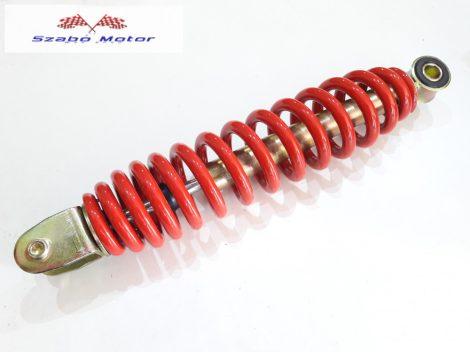 Robogó Hátsó lengéscsillapító BWS, piros 250mm