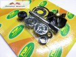 Piaggio 50ccm 2T vízpumpa felújító készlet TOP