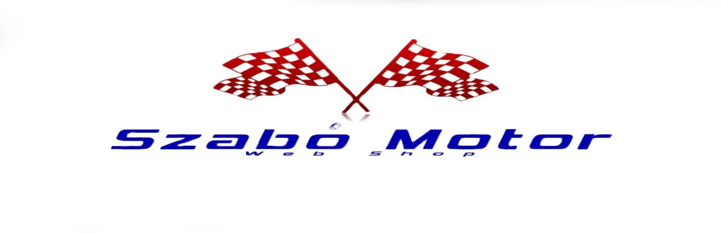 Szabó Motor Logo